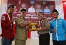 Pemuda Aceh Tengah Gelar Seminar Bahaya Narkoba