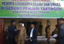 MPU Aceh Tengah Antisipasi Berkembangnya LGBT