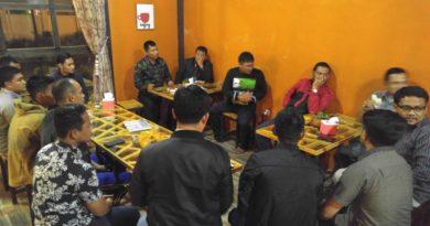 Liga Purna Praja Aceh 2018 Ditunda